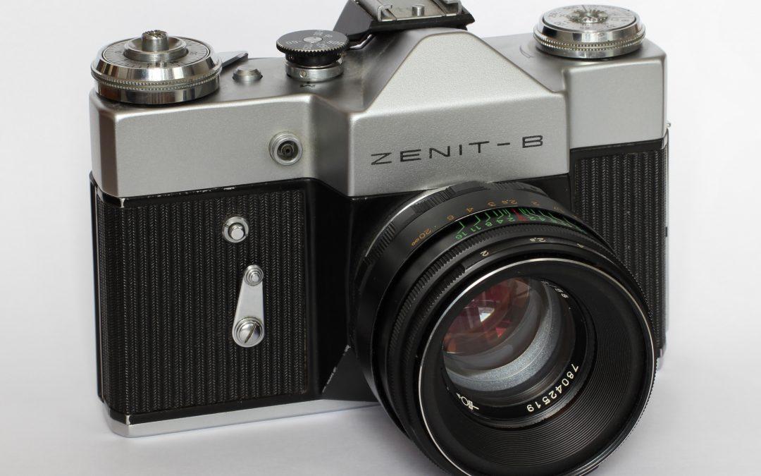 3D Printing Vs Ice Camera Lens