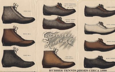 3D Printed Shoes Reprise