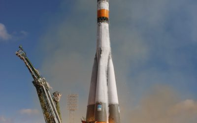 One Step Closer To A Fully 3D Printed Rocket In Orbit