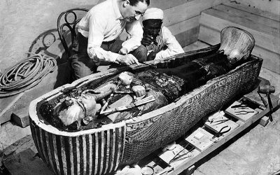 3D Printing Gives Voices To Ancient Egyptian Mummy