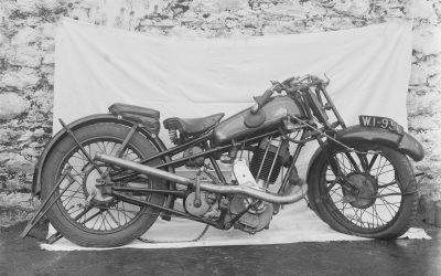 3D Printing Vs Motorbikes Redux