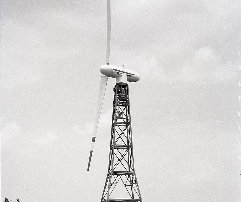 3D Printing Vs Wind Turbine Manufacturing