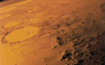 Partly 3D Printed Robot Extracts Oxygen From Martian Atmosphere